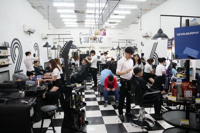 Báo Hàn gọi 30Shine là chuỗi tóc lớn nhất Đông Nam Á - Ảnh 3.