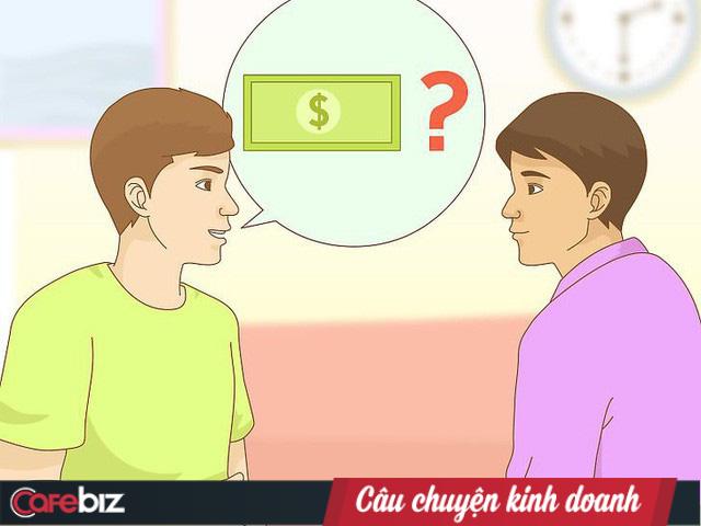 Vay tiền - con dao hai lưỡi: Bạn có biết cách vay mượn tiền thế nào cho hiệu quả? (P.8) - Ảnh 1.