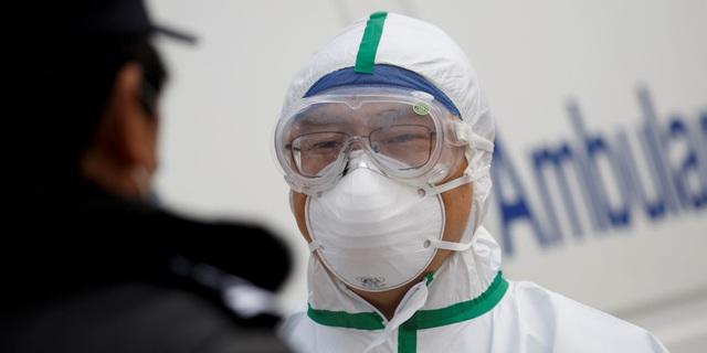 [Bài 3/2] Phận người Trung Quốc chết vì virus corona: Không được tổ chức đám tang, người nhà không được phép nhìn mặt lần cuối và tiếp xúc cho đến khi hỏa thiêu xong - Ảnh 1.
