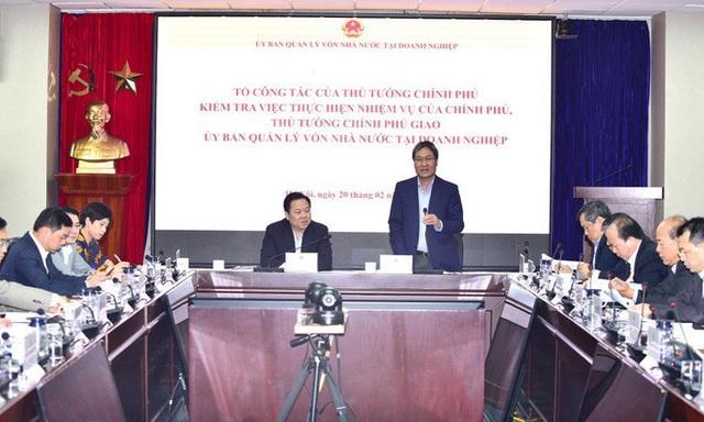 Chủ tịch Vietnam Airlines: Lượng khách sụt giảm trầm trọng do dịch Covid-19  - Ảnh 1.