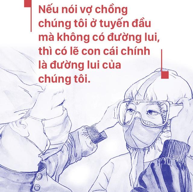Bác sĩ ICU Vũ Hán chia sẻ chân thực: Các bệnh nhân nặng của đồng nghiệp đều tử vong, lấp đầy phòng bệnh chỉ cần 1 giờ - Ảnh 25.