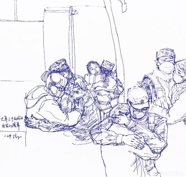 Bác sĩ ICU Vũ Hán chia sẻ chân thực: Các bệnh nhân nặng của đồng nghiệp đều tử vong, lấp đầy phòng bệnh chỉ cần 1 giờ - Ảnh 32.