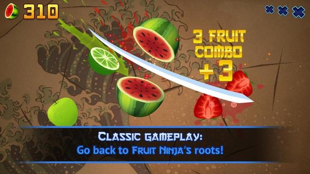 Trung Quốc ra mắt tựa game tiêu diệt virus theo phong cách chém hoa quả của Ninja Fruit - Ảnh 2.