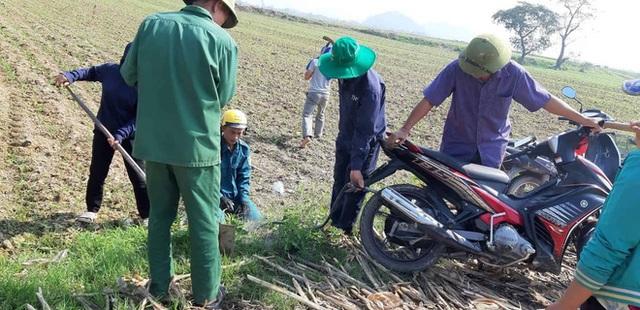 Xã treo thưởng tiền mặt, người dân sáng kiến dùng khói xe máy bắt hơn 11.000 con chuột - Ảnh 2.