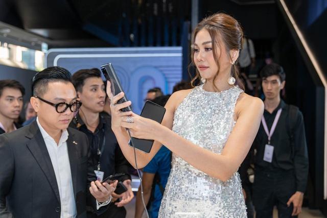 Trình làng bộ ba siêu phẩm dòng Galaxy S20, Samsung đã bắt tay những gã công nghệ khổng lồ nào? - Ảnh 4.