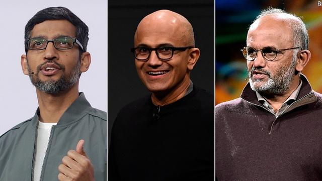Lý do nào khiến các tập đoàn lớn nhất thế giới thuê CEO người Ấn Độ? - Ảnh 1.