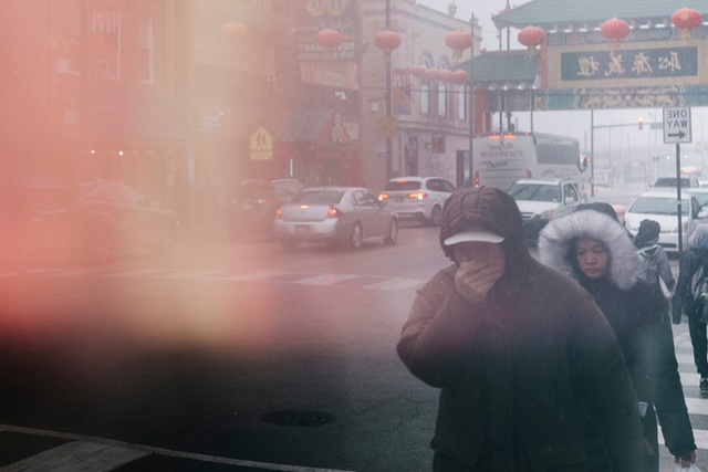 Nhiễm bệnh rồi đúng không?: Tình cảnh chung của người Trung Quốc tại Mỹ vào lúc này, chỉ 1 cái hắt hơi cũng bị nghi ngờ, xa lánh - Ảnh 4.
