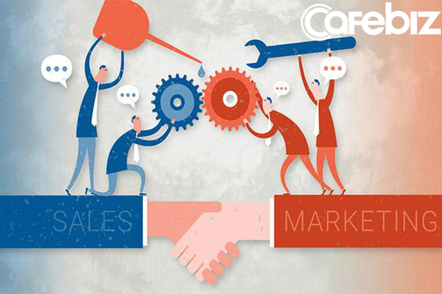 Quy trình sales 5 bước mang đến tỷ lệ chốt đơn 93%, con số khiến nhân viên kinh doanh nào cũng ao ước - Ảnh 1.