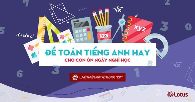 Phương pháp độc của thầy giáo luyện thi nổi tiếng: Không vở ghi chép, không bài tập về nhà vẫn đạt điểm cao trong kỳ thi IKMC! - Ảnh 4.