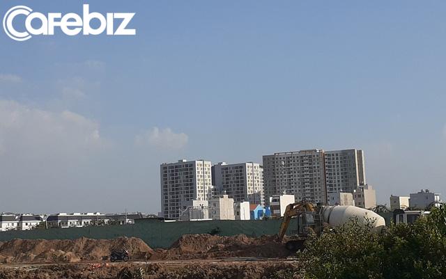 Năm 2019, cả nước có hơn 200 dự án nhà ở đủ điều kiện bán hàng trong tương lai - Ảnh 1.
