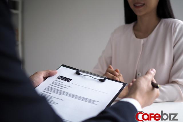 Đi phỏng vấn tìm việc nên hỏi ngược lại nhà tuyển dụng như thế nào để gây ấn tượng ? - Ảnh 2.