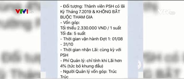 Vụ 51 nhà đầu tư uỷ thác 71 tỷ đồng, nhận về khoản lỗ 53 tỷ: Ông Phan Hoàng Nam ví Forex như cờ bạc nhưng vẫn dồn hết tiền, cam kết lợi nhuận 4%/tháng - Ảnh 1.