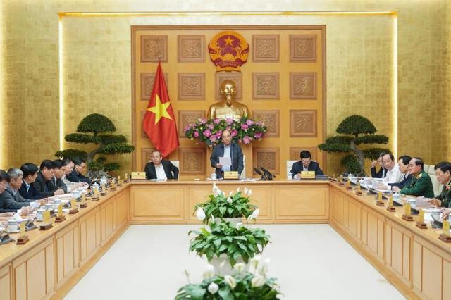 Cách ly toàn bộ người nhập cảnh vào Việt Nam từ vùng dịch Hàn Quốc  - Ảnh 1.
