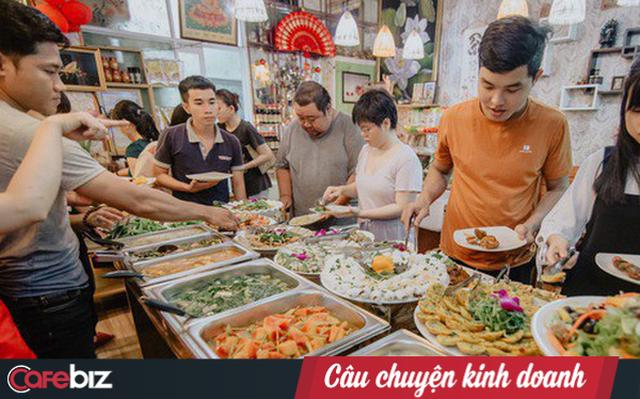 Khảo sát thói ăn uống của người Hà Nội và Sài Gòn: Ăn vặt 2 - 3 lần/ngày nhưng 1/3 lại đang bỏ quên bữa sáng - Ảnh 1.
