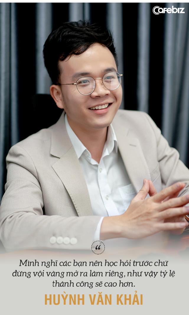 9x Quảng Ngãi lập nghiệp ở Hà Nội, tự thân gây dựng hệ thống 40 tiệm ảnh viện, 1 công ty truyền thông, 1 xưởng may thời trang và 1 tạp chí giấy - Ảnh 7.