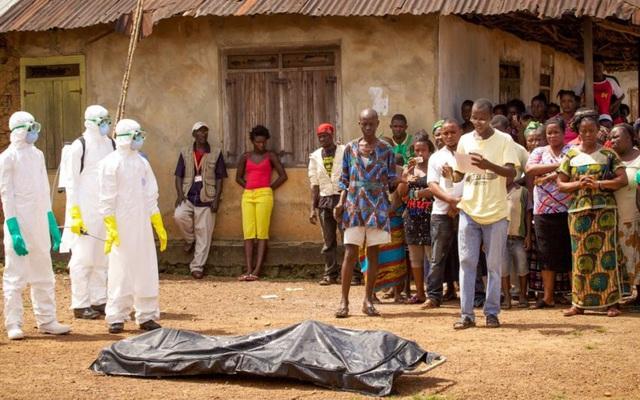 Giới chuyên gia: Khi những nước nghèo Châu Phi đối mặt với Covid-19, một đại thảm họa sẽ xảy ra! - Ảnh 2.
