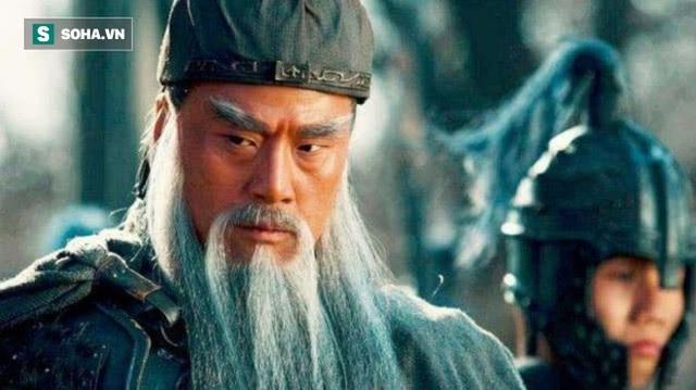 Thủ phạm thực sự đứng sau cái chết của Quan Vũ: Không phải Đông Ngô hay Tào Ngụy - Ảnh 2.