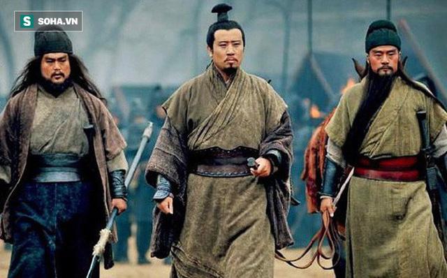 Thủ phạm thực sự đứng sau cái chết của Quan Vũ: Không phải Đông Ngô hay Tào Ngụy - Ảnh 4.