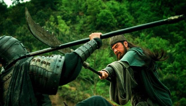 Thủ phạm thực sự đứng sau cái chết của Quan Vũ: Không phải Đông Ngô hay Tào Ngụy - Ảnh 6.