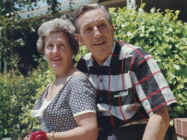 Cuộc sống của gia đình sáng lập đế chế Walt Disney - Ảnh 9.