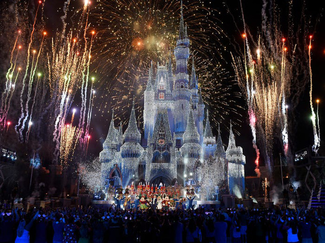Cuộc sống của gia đình sáng lập đế chế Walt Disney - Ảnh 2.