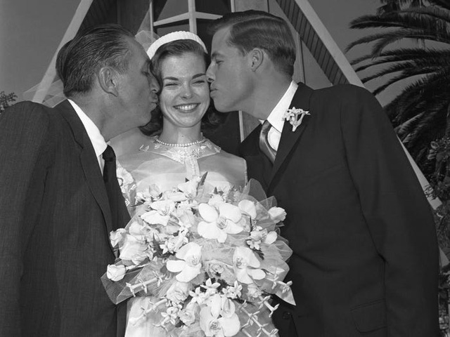 Cuộc sống của gia đình sáng lập đế chế Walt Disney - Ảnh 6.