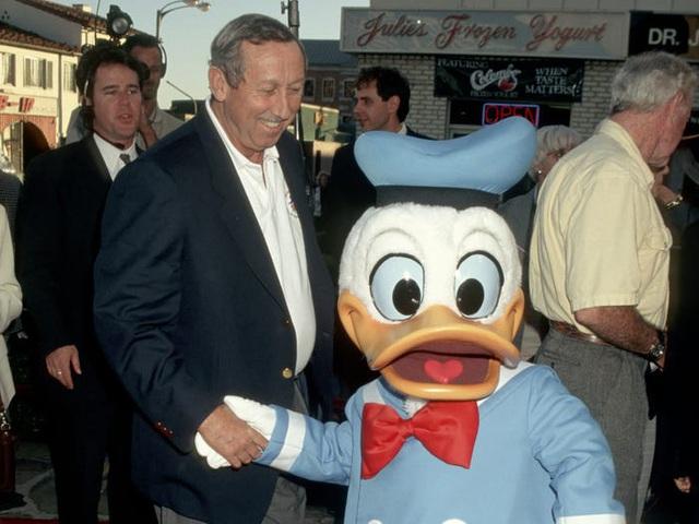 Cuộc sống của gia đình sáng lập đế chế Walt Disney - Ảnh 7.