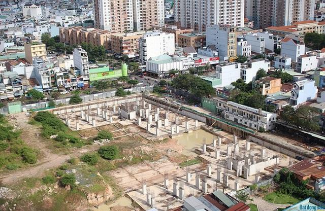 Có nên đầu tư bất động sản vào thị trường này khi giá chung cư tăng nhanh gấp 7 lần Hà Nội? - Ảnh 1.