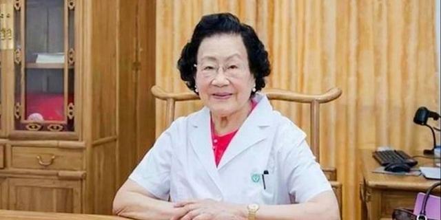 96 tuổi vẫn giữ được thần sắc cùng làn da mịn màng, hồng hào như thiếu nữ 18: Bác sĩ Trung Quốc tiết lộ bí quyết đến từ 3 món không ăn, 4 việc đừng làm - Ảnh 1.