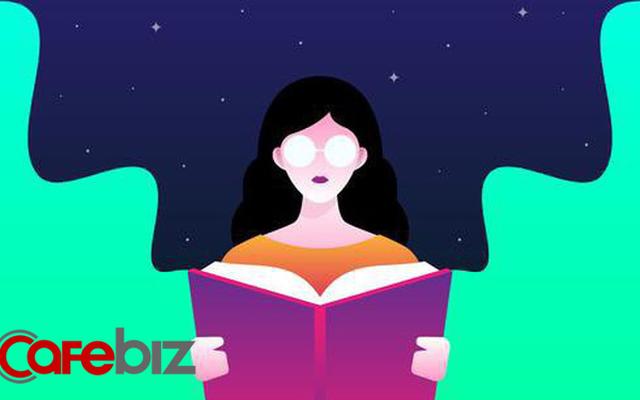 Bạn là phản chiếu của những gì bạn ăn và những gì bạn đọc: 8 cách giúp bạn đọc được nhiều sách hơn - Ảnh 1.