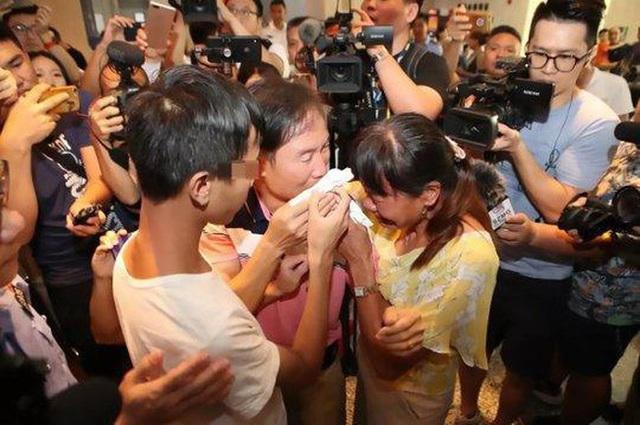 Hàng chục nghìn đứa trẻ đột ngột mất tích ở Trung Quốc, chỉ một số ít được tìm thấy và những câu chuyện ám ảnh đằng sau đó - Ảnh 3.
