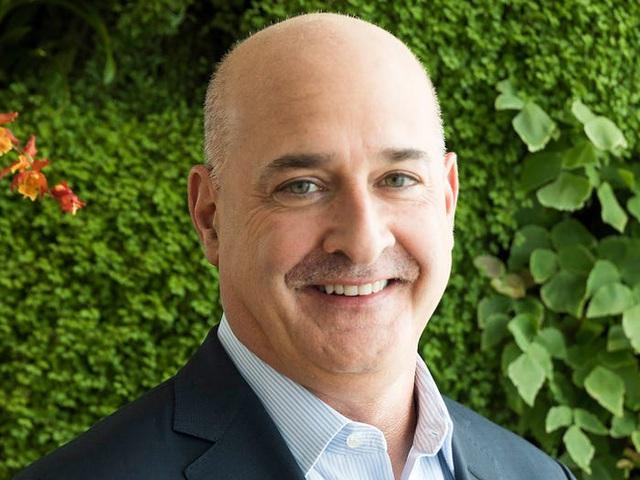 Những CEO tuyên bố từ chức ngay đầu năm 2020 - Ảnh 5.