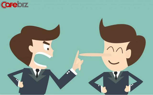 Đỉnh cao trí tuệ: Trước mặt không nói lời ngông cuồng, sau lưng không nói lời hàm hồ, nói chuyện không nói lời cười nhạo - Ảnh 1.