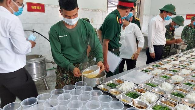 Cận cảnh bên trong khu cách ly người Việt trở về từ Daegu, vùng dịch Covid-19 của Hàn Quốc - Ảnh 11.