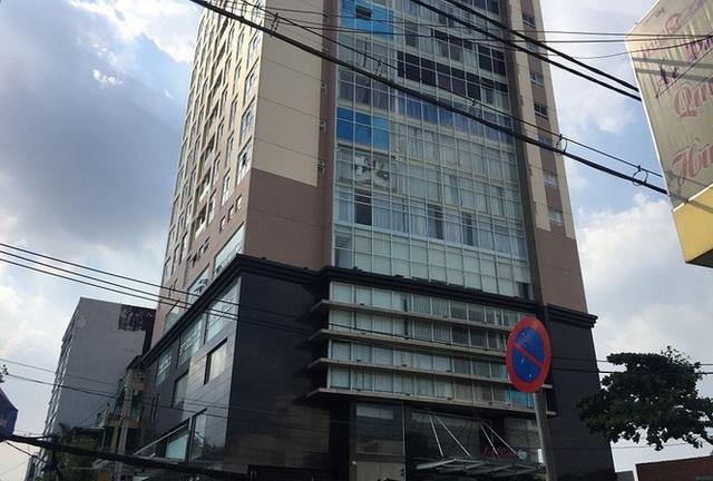 Công ty Nam Thị lừa bán căn hộ cho nhiều khách hàng như thế nào? - Ảnh 3.