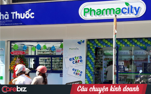 Chuỗi hiệu thuốc Pharmacity không tăng giá khẩu trang trong dịch corona vừa gọi vốn thành công 32 triệu USD, dự kiến mở rộng tới 1.000 cửa hàng vào năm sau - Ảnh 1.