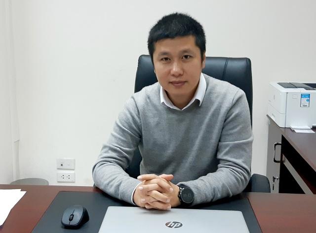 Năm mới muốn thu nhập tăng gấp 8 lần chỉ sau 5 năm hãy học theo cách của chuyên gia tài chính người Việt Nam này - Ảnh 1.