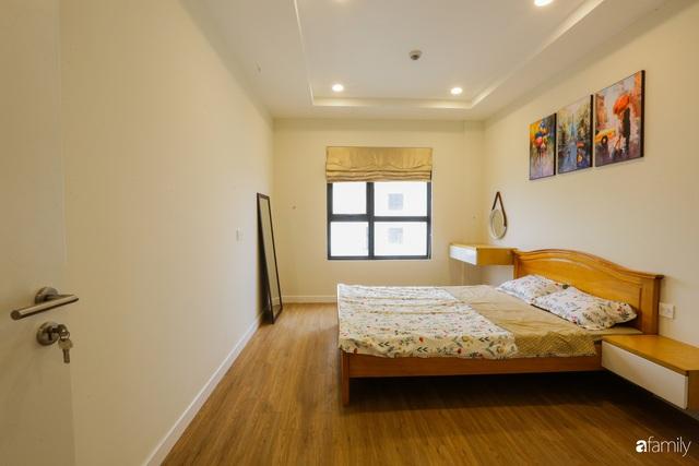 Ngắm căn hộ chung cư có view nhìn thẳng ra hồ Tây theo phong cách vintage tối giản, thoáng mát ai nhìn cũng mê - Ảnh 16.