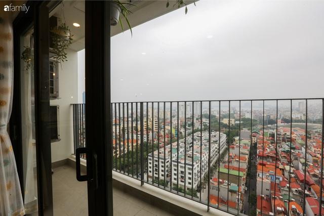 Ngắm căn hộ chung cư có view nhìn thẳng ra hồ Tây theo phong cách vintage tối giản, thoáng mát ai nhìn cũng mê - Ảnh 23.