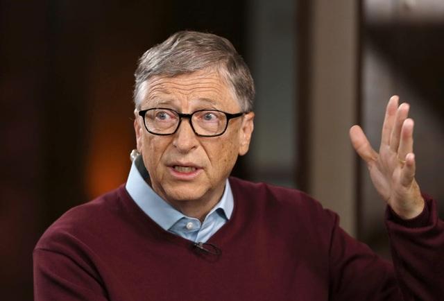 Jennifer Gates - người con gái cả vừa tuyên bố đính hôn của tỷ phú Bill Gates có cuộc sống như thế nào? - Ảnh 7.