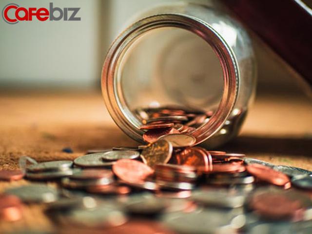 Muốn giàu phải giỏi tính toán: Cách đầu tư để đồng tiền tự kiếm tiền cho bạn - Ảnh 1.