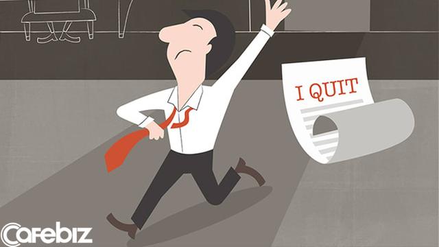 70% nhân viên ưu tú đều biến thành tầm thường vì lý do này: Càng thay đổi nhanh càng mau đổi vận! - Ảnh 1.