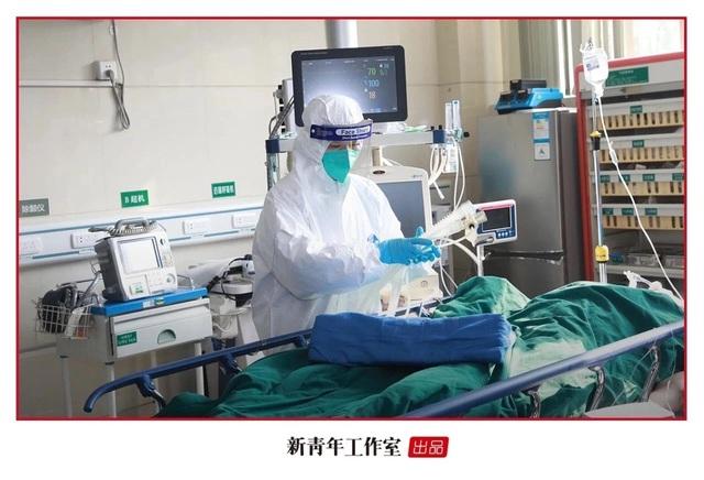 Nhật kí giữa tâm dịch Corona của một y tá bị nhiễm virus ở Vũ Hán: Tôi lập tức quay trở lại công việc ngay khi khỏi bệnh, chỉ cần chúng ta một lòng, nhất định sẽ đánh thắng trận chiến này - Ảnh 1.