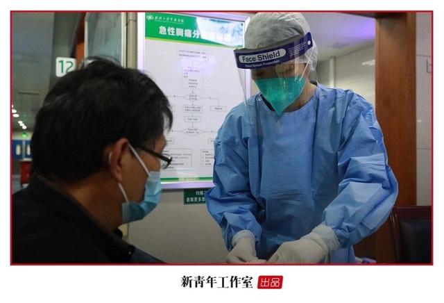 Nhật kí giữa tâm dịch Corona của một y tá bị nhiễm virus ở Vũ Hán: Tôi lập tức quay trở lại công việc ngay khi khỏi bệnh, chỉ cần chúng ta một lòng, nhất định sẽ đánh thắng trận chiến này - Ảnh 2.