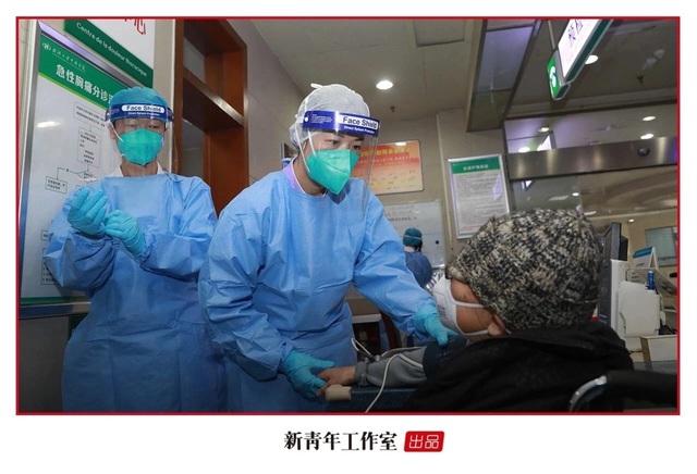 Nhật kí giữa tâm dịch Corona của một y tá bị nhiễm virus ở Vũ Hán: Tôi lập tức quay trở lại công việc ngay khi khỏi bệnh, chỉ cần chúng ta một lòng, nhất định sẽ đánh thắng trận chiến này - Ảnh 3.