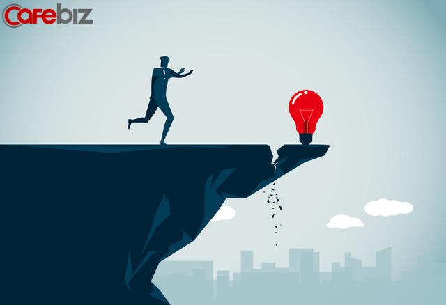 Chăm chỉ là chìa khoá của nhân phẩm: Thiếu quyết tâm, thất bại cũng không đủ tư cách để giải thích, bao biện! - Ảnh 1.