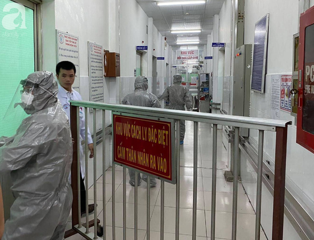 Bệnh viện Chợ Rẫy: Thông tin 33 người chết do nhiễm virus corona là bịa đặt! - Ảnh 1.
