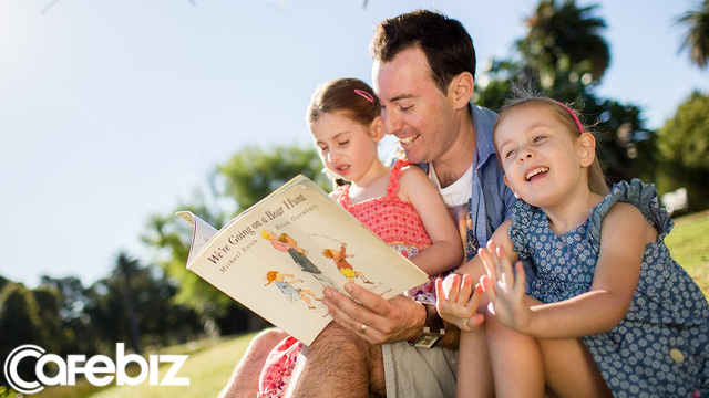 Sự khác biệt về ảnh quét não bộ của một đứa trẻ ham đọc sách và một đứa trẻ thích chơi điện thoại: Phụ huynh, xin đừng khiến tương lai của con mình khó khăn!  - Ảnh 3.