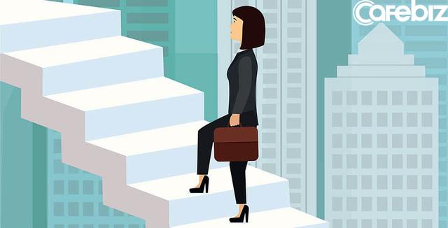 70% nhân viên ưu tú đều biến thành tầm thường vì lý do này: Càng thay đổi nhanh càng mau đổi vận! - Ảnh 2.