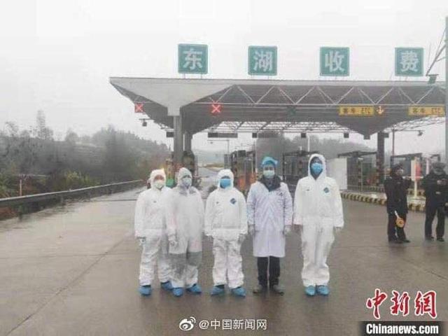 Đột tử sau 10 ngày 9 đêm chống dịch virus corona, bác sĩ trẻ 9X Trung Quốc đã làm việc đến kiệt sức - Ảnh 2.